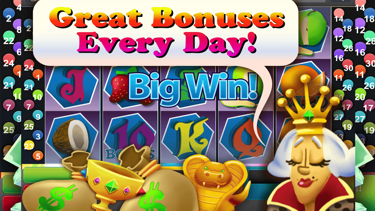 jackpot fruity casino promo code