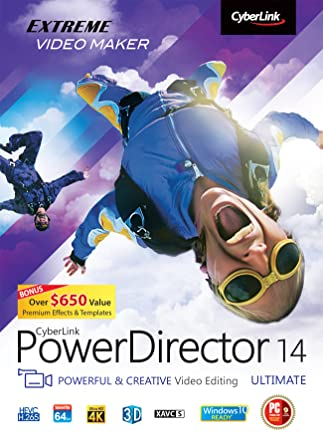 how to buy just PowerDirector 14 Ultimate?