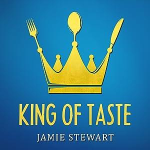 Jamie Stewart