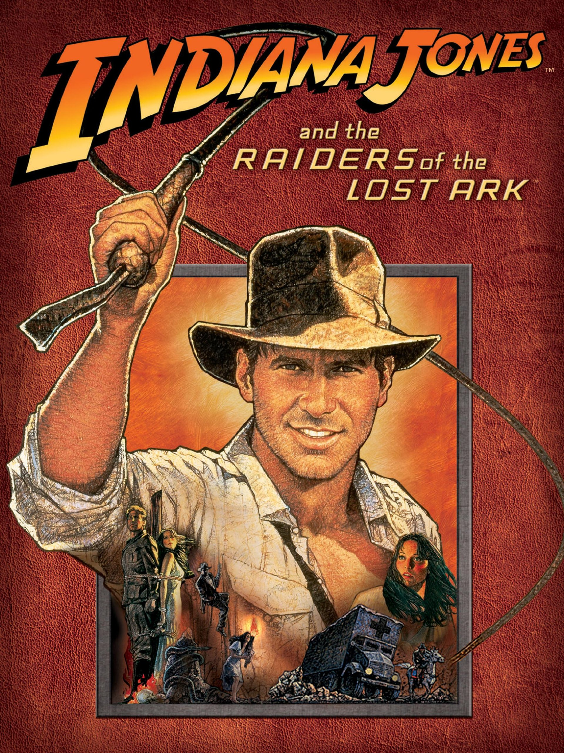 514ae58ac63 Amazon.co.uk: Watch Indiana Jones and the Raiders Of The Lost Ark   Prime  Video