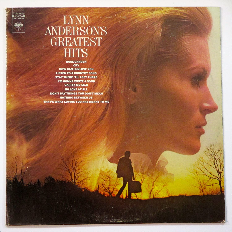 Lynn Anderson - Lynn Anderson\'s Greatest Hits - Amazon.com Music
