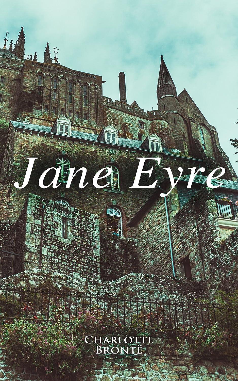 Jane Eyre (English Edition) eBook: Charlotte Brontë: Amazon.es ...