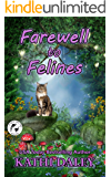 Farewell to Felines (Whales and Tails Cozy Mystery Book 15)