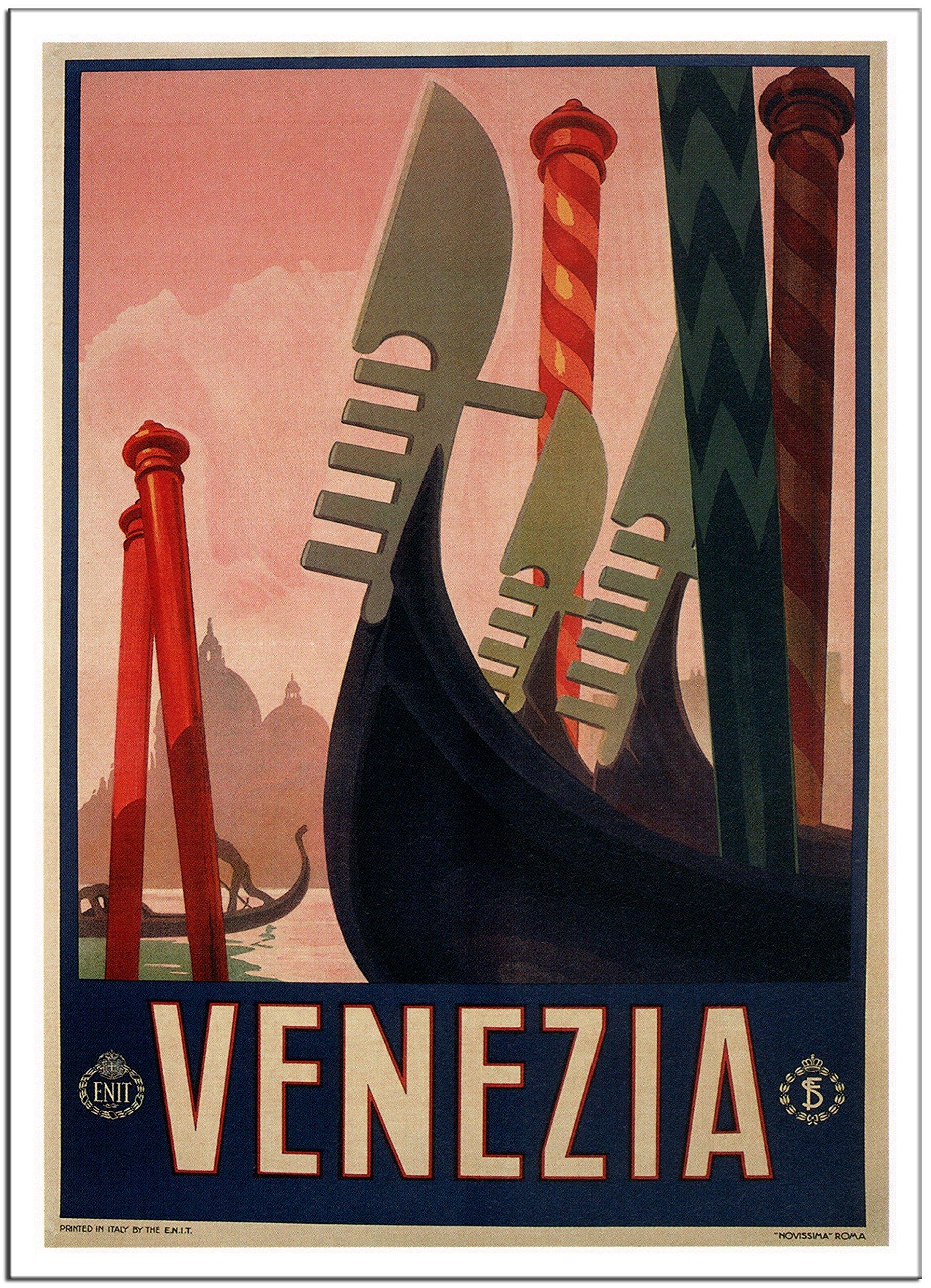 Salle De Bain Bicarbonate Vinaigre ~ Affiches Vintage Amazon Fr