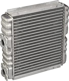2007 nissan frontier heater core replacement