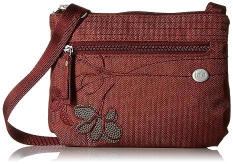 768a1ebfb7 Amazon.com  Haiku Women s Impulse Crossbody Handbag