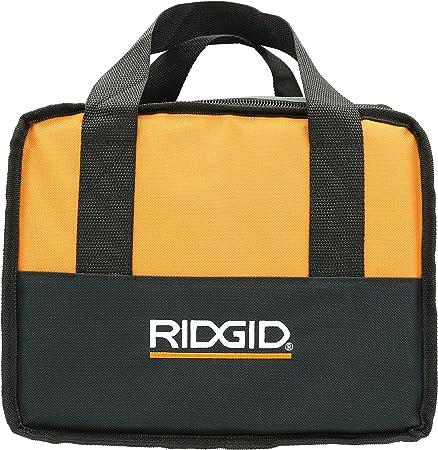 """Ridgid 11/"""" x 8/"""" x 6/"""" Tool Bag LUNCH BOX GYM tote CASE rigid  brand soft case"""