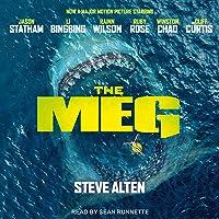 Meg: A Novel of Deep Terror with Meg: Origins