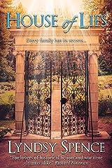 House of Lies Kindle Edition