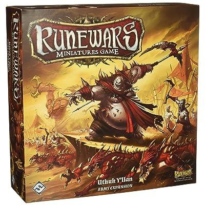 Runewars: Uthuk Y'llan: Toys & Games