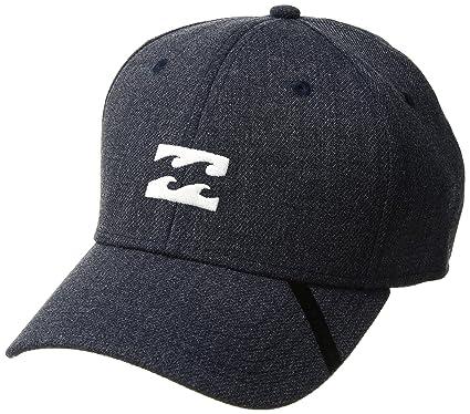 b428434acaf2d Amazon.com  Billabong Men s All Day Heather Stretch Hat