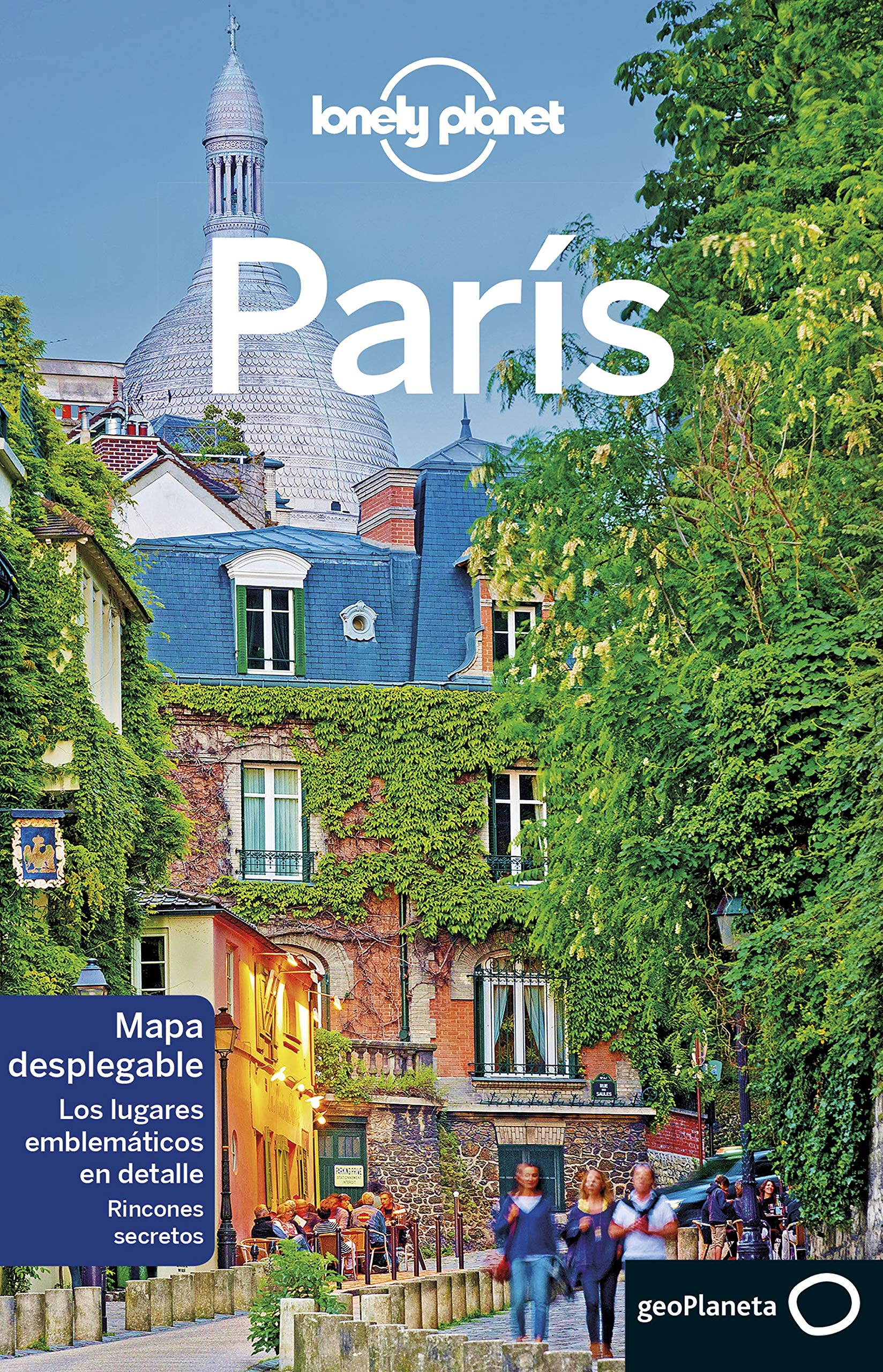 París 7 (Guías de Ciudad Lonely Planet): Amazon.es: Le Nevez, Catherine, Pitts, Christopher, Williams, Nicola, García Barriuso, Elena: Libros