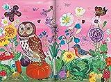 Garden of Dreams Weekly Diary 2020
