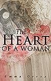 The Heart of a Woman: Murder Mystery Novel
