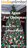 Home Again for Christmas (Return to Summit Falls Book 7)