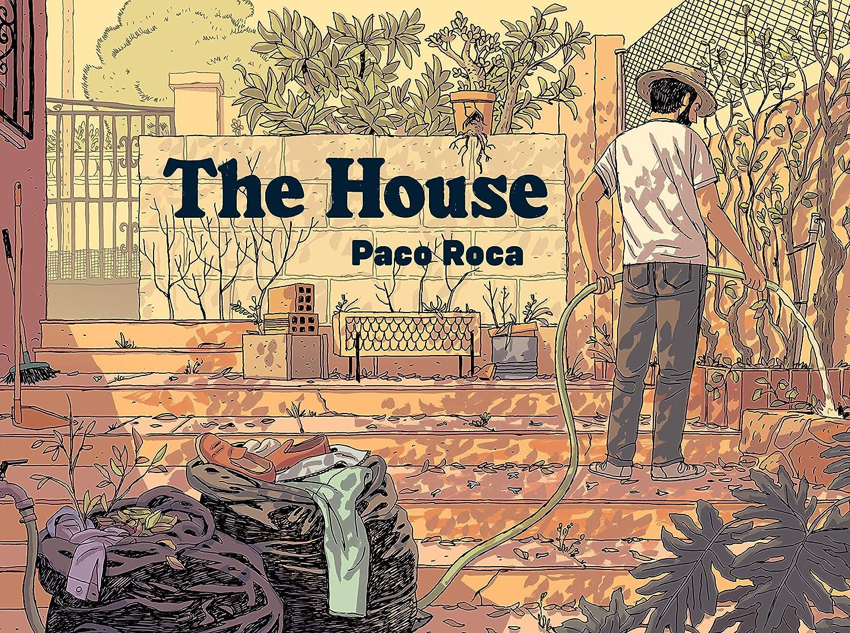 The House (English Edition) eBook: Roca, Paco, Roca, Paco: Amazon ...