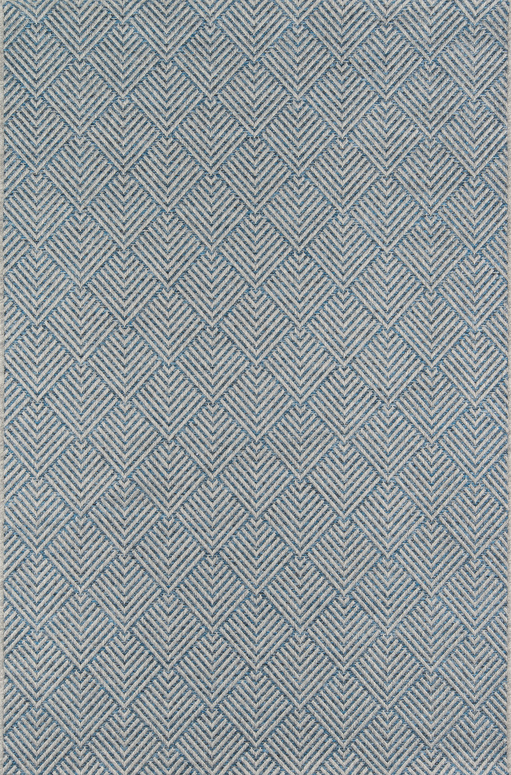 Nolita Rugs Tahla Polypropylene Indoor Outdoor Rug 5' X 7'6