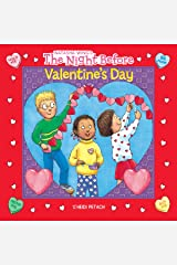 The Night Before Valentine's Day Paperback