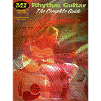 Rhythm Guitar: The Complete Guide (English Edition)