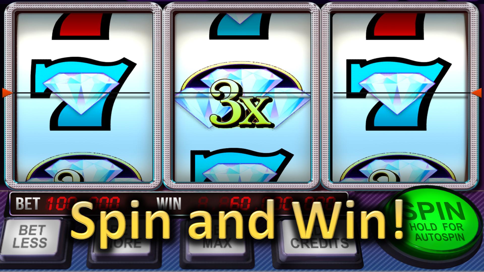 3 Reel Slot Games