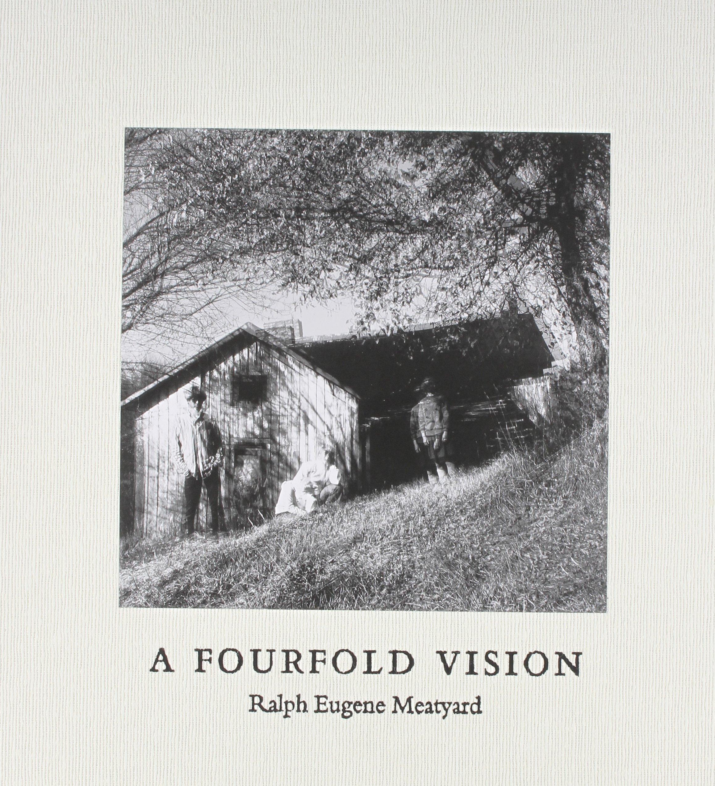 Read Online A Fourfold Vision pdf