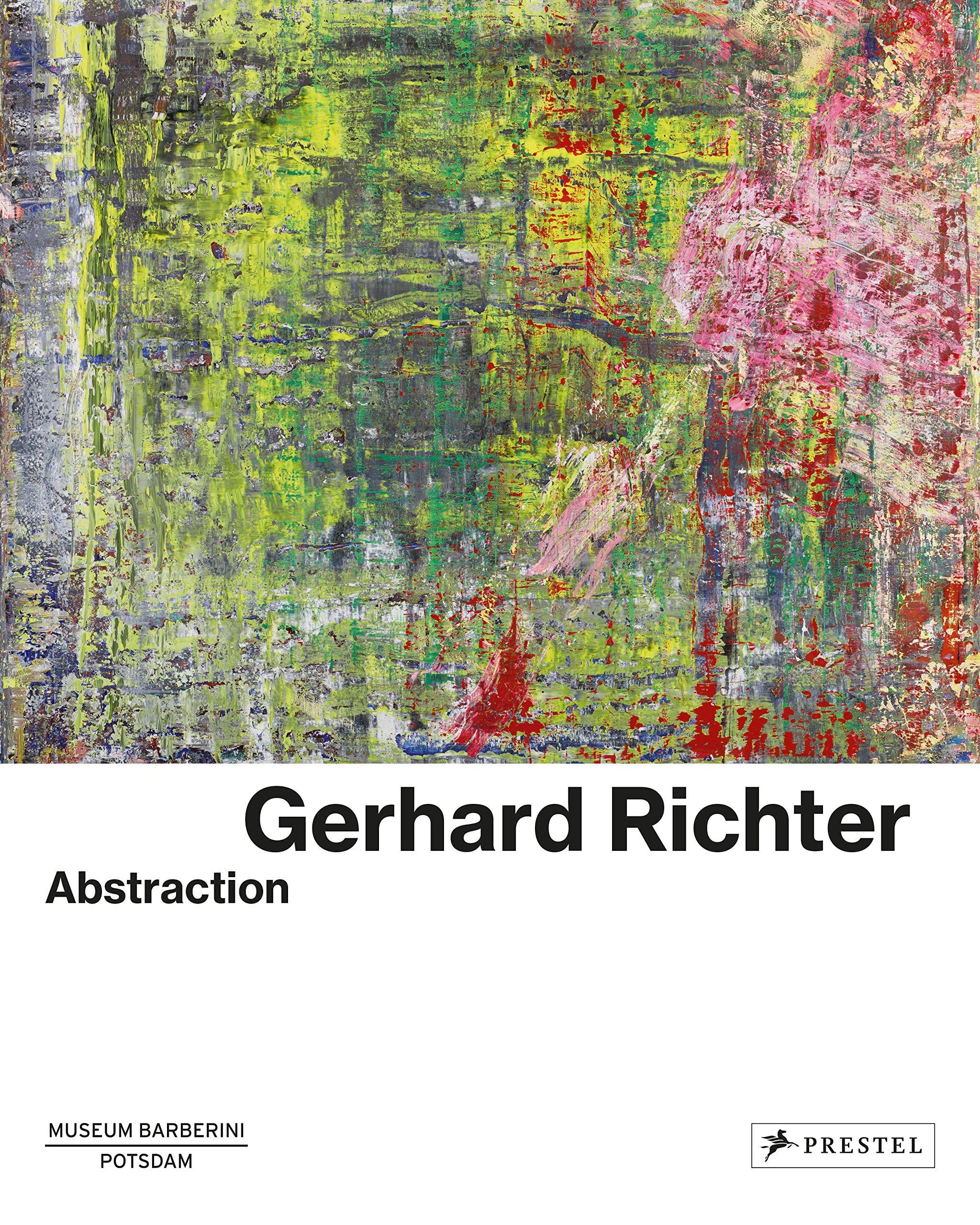 Gerhard Richter: Abstraction: Amazon.de: Ortrud Westheider, Michael ...