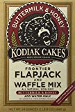 Baker Mills Kodiak Cakes Flapjack and Waffle Mix - Buttermilk & Honey 24 oz Box