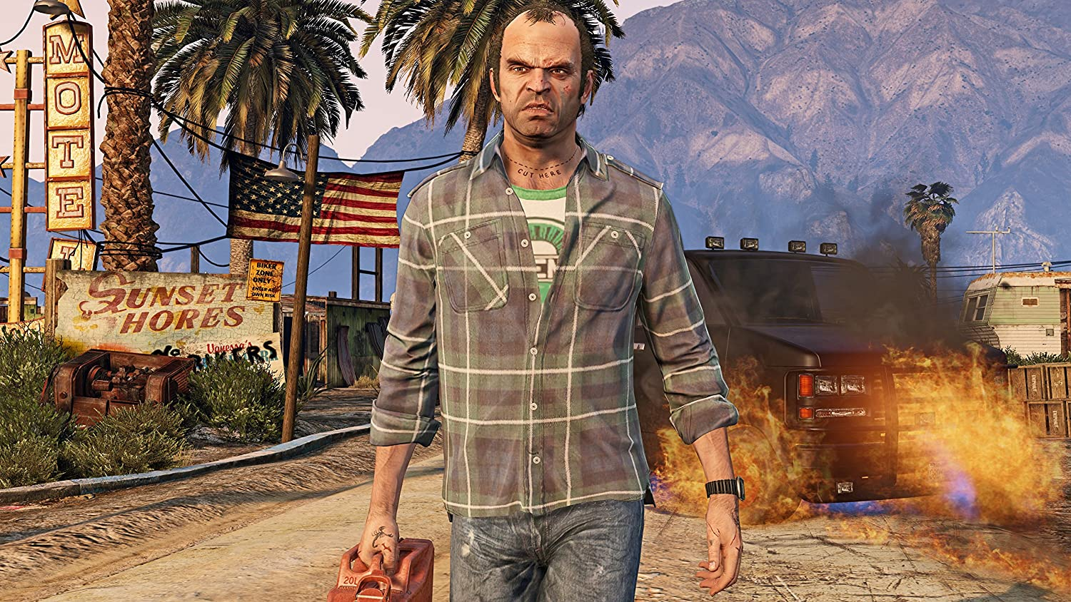 PC by Rockstar Games Grand Theft Auto V