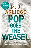 Pop Goes the Weasel: DI Helen Grace 2 (A DI Helen Grace Thriller)