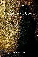 L'ombra di Creso (Poesia Vol. 4) (Italian Edition) Kindle Edition