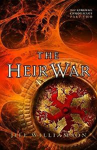 The Heir War (The Kinsman Chronicles): Part 2