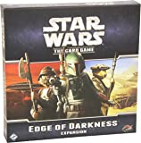 Fantasy Flight Games Star Wars: The Card Game - Edge of Darkness Box Expansion