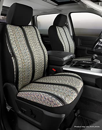 Saddle Blanket, Fia TR47-19 Black Custom Fit Front Seat Cover Split Seat 40//20//40 Black