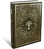 The Legend of Zelda Breath of the Wild : Guide de Jeu Prestige