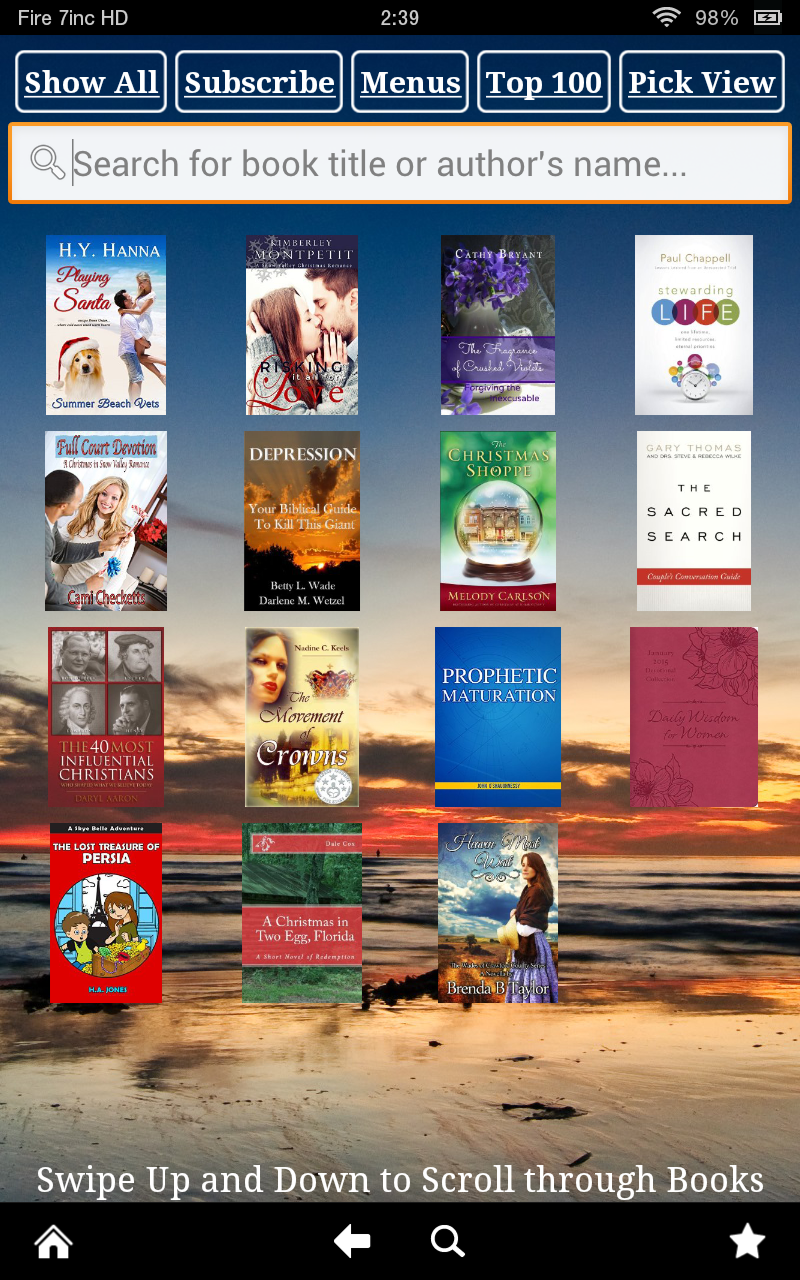 Free Christian Books for Kindle, Free Christian Books for ... Christianbook.com Order
