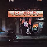 Don't Shoot Me I'm Only The Piano Player [LP]