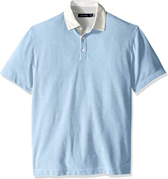 Nautica Brickell Novelty Polo Shirt