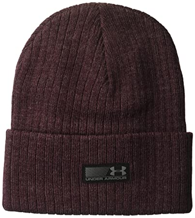 c6ca679ce05 Men s Under Armour Truck Stop Beanie  Amazon.ca  Sports   Outdoors