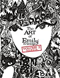 The Art of Emily the Strange Volume 2: Odds and Ends