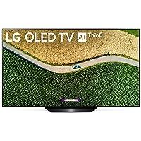Deals on LG OLED77B9PUA 77-inch OLED 4K UHD HDR SmartTV