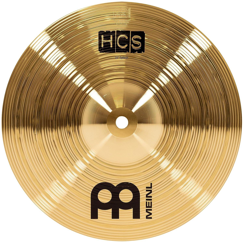 Meinl Cymbals HCS10S 10