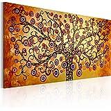 100% pintados a mano - cuadro pintado a mano + fotos directamente del artista + pintura + pinturas de paredes modernas + disenos únicos e irrepetibles - cuadro en lienzo + 1 partes + abstracción + 92012 + 140x70 cm +++