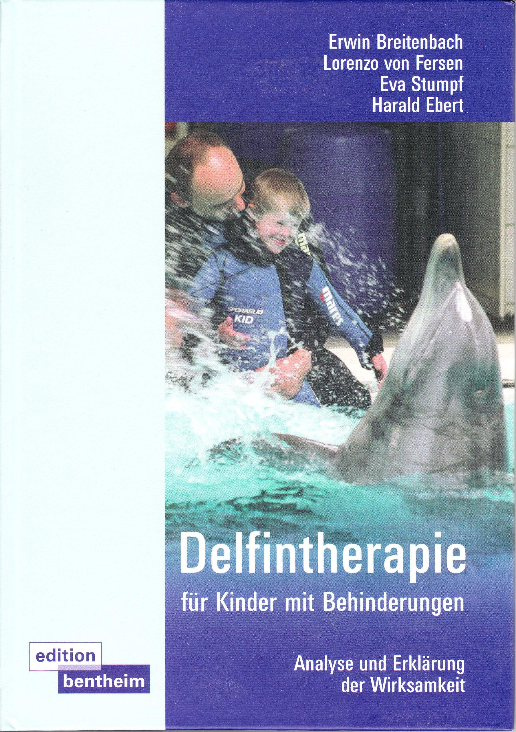 Delfintherapie für Kinder mit Behinderungen: Analyse und Erklärung ...