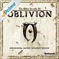 The Elder Scrolls IV: Oblivion: Original Game Soundtrack