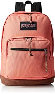 Jansport Right Pack Backpack - Classic Design Including 15