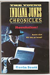 REVOLUTION! YOUNG INDIANA JONES (The Young Indiana Jones Chronicles, Tv-6) Paperback