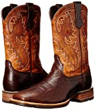Ariat Men's Quickdraw Western Cowboy Boot, Thunder
