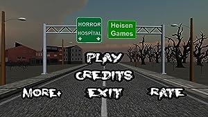Horror Hospital 3D from Heisen Games