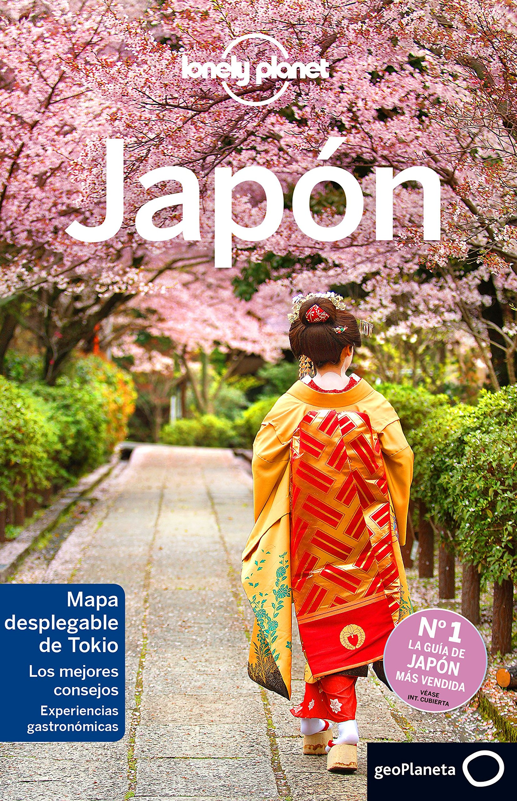 Japón 5: 1 Guías de País Lonely Planet Idioma Inglés: Amazon.es: Rowthorn, Chris, Tang, Phillip, Yanagihara, Wendy, Bartlett, Ray, Walker, Benedict, Richmond, Simon, Crawford, Laura, Milner, Rebecca, Bender, Andrew, Mclachlan, Craig, Delgado