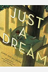 Just a Dream 25th Anniversary Edition Kindle Edition